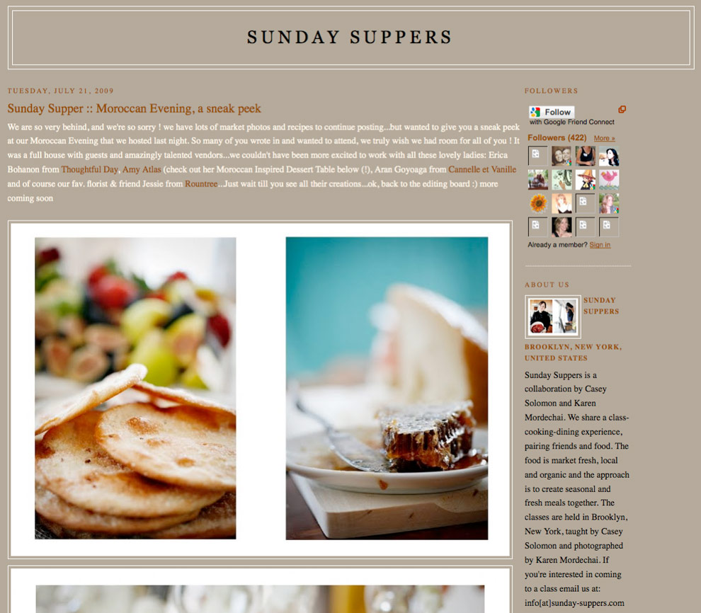 sunday-supper-interior